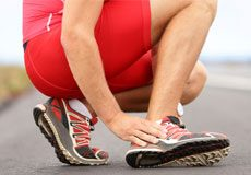 Treatment of Foot and Ankle Sports Injuries